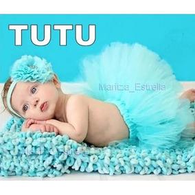 Patrones Tutu Para Niñas Bebes Conjuntos Faldas 2x1