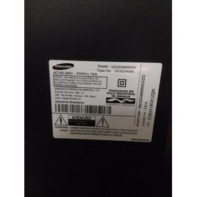 Alto Falante Tv Samsung Un32d4000
