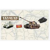 Colección Tanques De Segunda Guerra - Planeta Deagostini