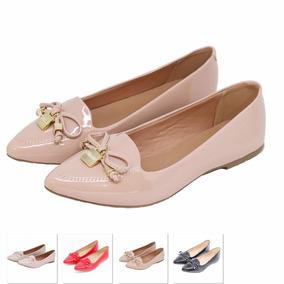 9cfecf9796e Sapatilha Sua Cia Bico Fino Sapatilhas - Sapatos para Feminino no ...
