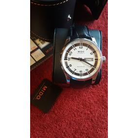 Reloj Mido Multifort Automatico Est.9.5
