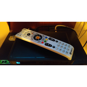 Decodificador Directv Hd Dvr Plus Prepago Graba Con Antena