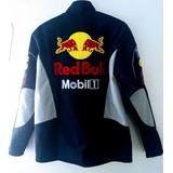 Chamarra F1 Red Bull Mobil1 Pirelli Aston Martin