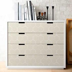 Papel vinilo para forrar muebles decoraci n para el - Papel decorativo para muebles ...