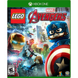 Lego Marvel Avengers Xbox One (en D3 Gamers)
