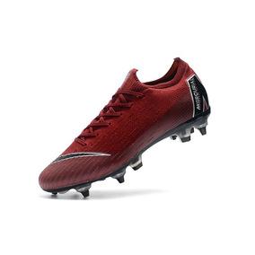 Chuteira Nike Mercurial - Chuteiras Nike para Adultos no Mercado ... 4846401d5bc26