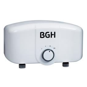 Calentador De Agua Bgh - Bwh35w18