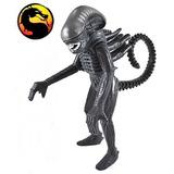 Muñeco Mortal Kombat Funko Alien Articulado Nuevo Importado