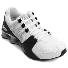 Tenis Nike Shox Avenue 833583-001 Masculino Original b22052f7c06a7