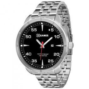 Relógio X Games Masculino Xmss1033 P2sx - Relógios De Pulso no ... 39344637a6