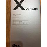 Celular Lg Xventure
