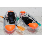 Kayac Transparente