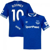 400058f7c Camisa Rooney Everton no Mercado Livre Brasil