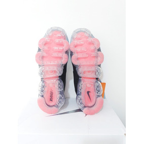 Tênis Nike Air Vapormax Feminino Corrida N. 37 Original