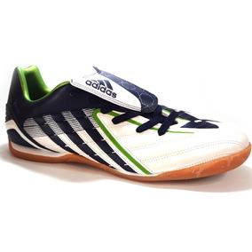 Chuteira Adidas Predito Sem Cadarço - Chuteiras no Mercado Livre Brasil 80ddad7f6397b