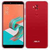 Smartphone Asus Zenfone 5 Selfie Pro, 6, 128gb, Vermelho