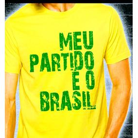 Camisas em Nilópolis no Mercado Livre Brasil 7545b18d8ca1f