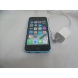 Iphone 5c 32gb Liberado,sin Bloqueos,funcionando Al 100.