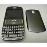 Celular Nokia Asha 302 (unefon-iusacel-at&t) Chips 3g Y 4g