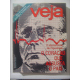 Revista Veja 774 Figueiredo Gugu Liberato Canindé Ceará 1983