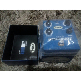 Pedal T-rex Room Mate Jr Faço 600 A Vista