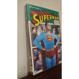 As Aventuras Do Superman 5ª & 6ª Temporadas Dvd Serie