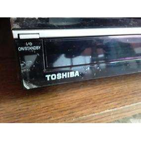 Grabadores Dvd Panasonic Y Toshiba