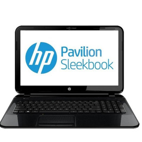 Hp Pavilion Sleekbook 14-b013cl 14-inch Laptop (1.4ghz 2nd G