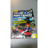 Revista Club Nintendo Año Xvii N° 5 2008