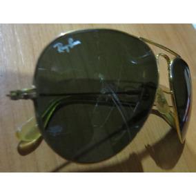 a2d9dd8d4 Ray Ban Antigo De Sol Aviator - Óculos no Mercado Livre Brasil