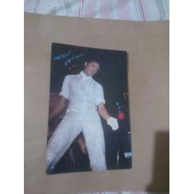 Michael Jackson Postal Dcf
