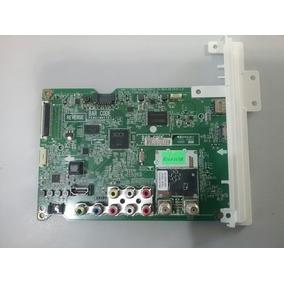 Placa Principal Tv Lg 32lf565b Eax66177204
