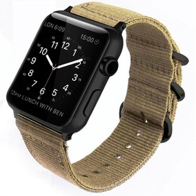 Extensible Para Apple Watch 42mm Nylon