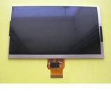 Pantalla Lcd Tablet 7 Pulgadas Chinas
