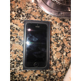 Iphone 5 16 Gb Para Repuesto (no Enciende)