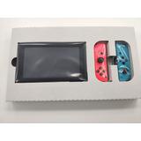 Nintendo Switch(390) + Tienda Fisica