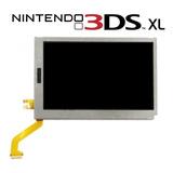 Pantalla Lcd Superior O Inferior Para Nintendo 3ds Xl 3d