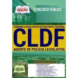 Apostila Cldf Agente De Policia Legislativa 2017