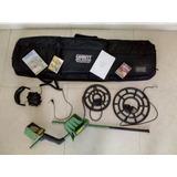 Detector De Metales Garret Gti 2500 Usado