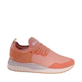 Tenis Casual Puma Pacer Next Cage Mujer 23-26 Ps_182519