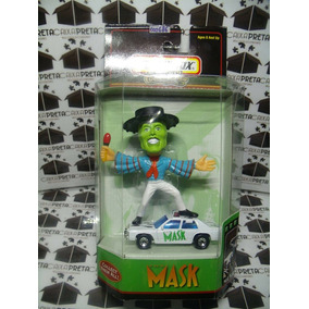 Matchbox Collectibles The Mask O Maskara Jim Carey 1/64