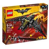 Lego 70916 The Batman Movie: Batiplano Batwing Nuevo