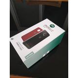 Motorola Moto Z Play Dual Sim 4g 32gb 3gb Ram