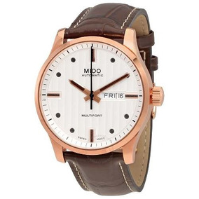 ade5e4b77fd Relogio Mido Multifort - Relógio Mido Masculino no Mercado Livre Brasil