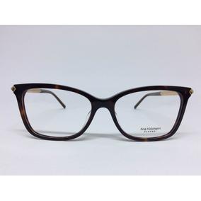 Armacoes Oculos Ana Hickman - Óculos no Mercado Livre Brasil 02fa778005