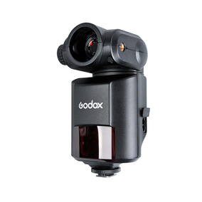 Godox Witstro 360w Dc-360 Gn80 Externo Porttil Ligero