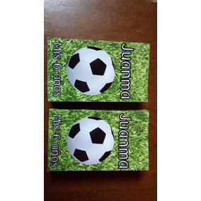 Souvenirs Futbol - Souvenirs para Cumpleaños Infantiles en Mercado ... c739246c9d969