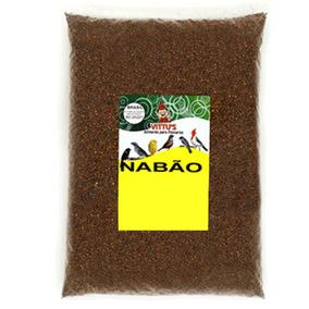 Sementes Nabo Forrageiro - Caixa Com 10,0 Kg Promoção