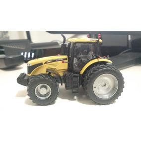 Miniatura Trator Challenger Mt685e 1/64 Speccast