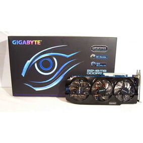 Gtx 760 Windforce 2 Gb 3x (3 Fans)